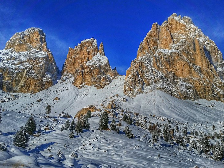 Italy Dolomite credit Rainer Shutz