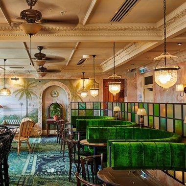 Hotel Esplanade, Melbourne