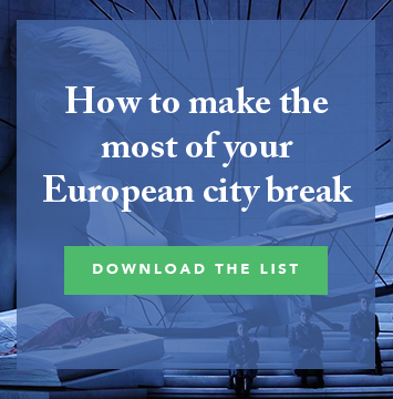 European City Breaks