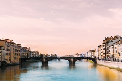 How to do Florence in Style