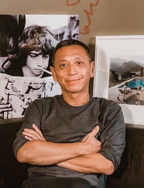 Gilbert Yeung Cassio Dragon-I Tazmanian Ballroom