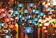 Shops Grand Bazaar Istanbul_OlegBreslavtsev