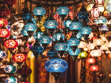 Grand Bazaar Istanbul_OlegBreslavtsev