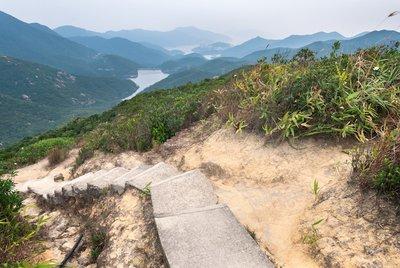 HK Hikes 02