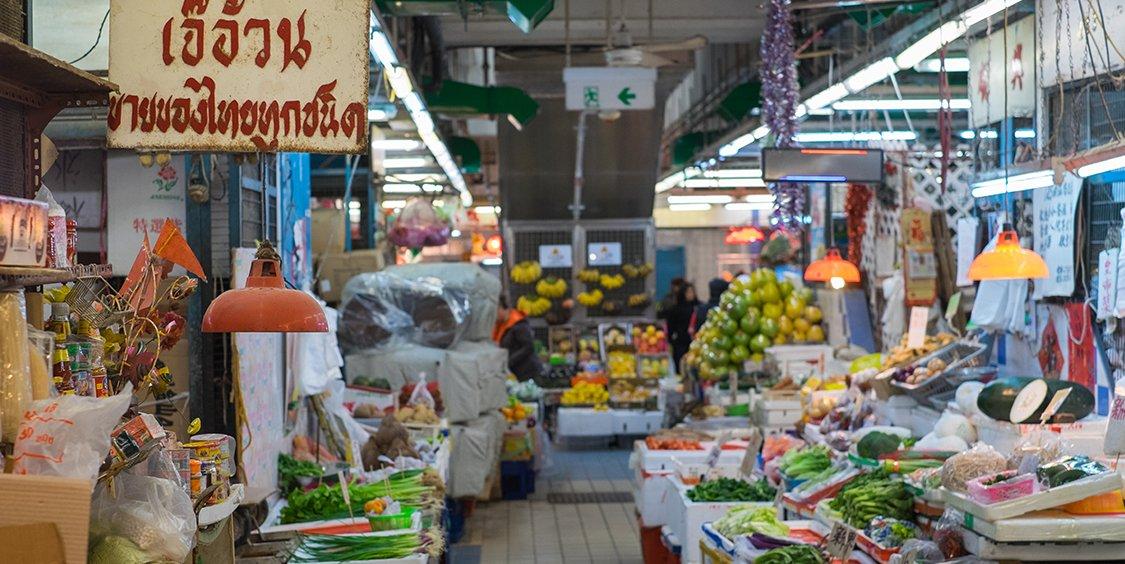 Hong Kong Neighbourhood Guide: Kowloon City's Little Thailand