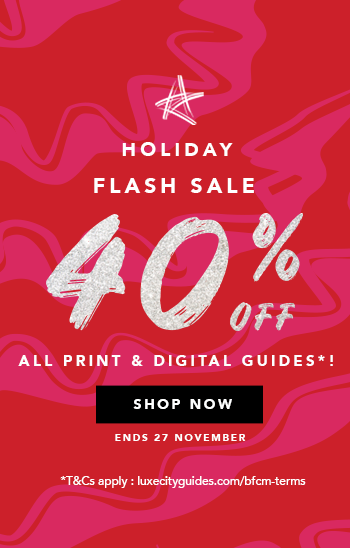 BFCM Flash Sales