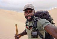 Crossing Africa