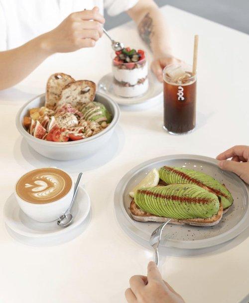 NOC Coffee House