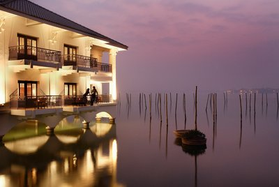 InterContinental West Lake Hanoi