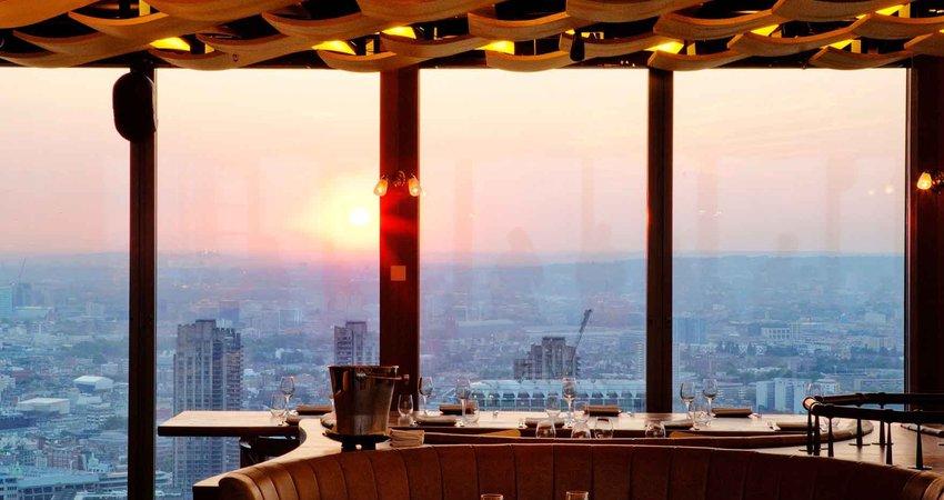 6 of london 39 s best brunch spots On best brunch places london
