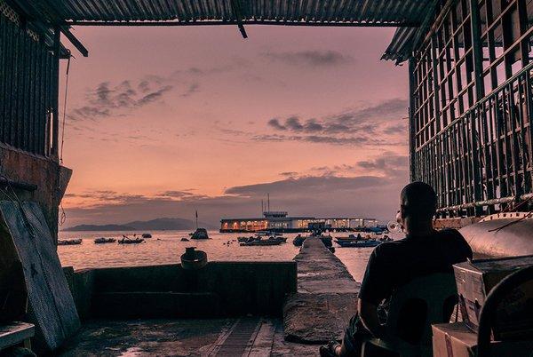 Hong Kong's Island Life