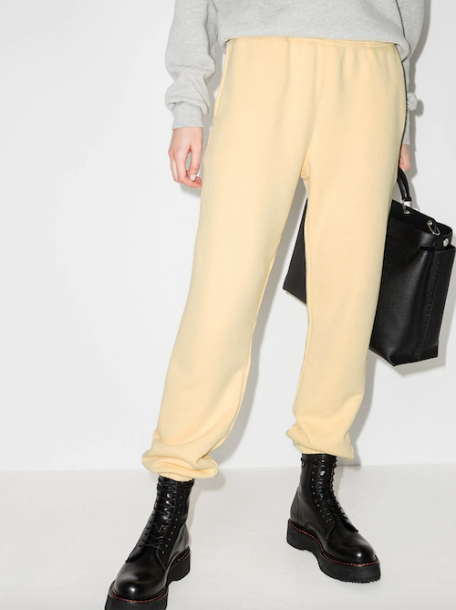 Les Tein Trousers