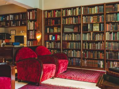 Lokman Rare Books