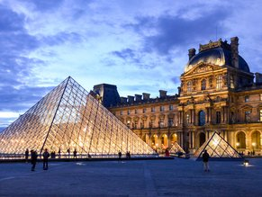 Louvre_Paris
