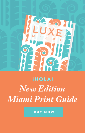 New edition Miami guide