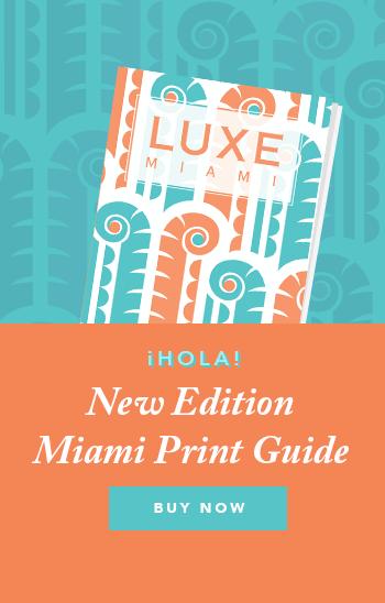 New edition Miami guide