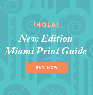 Miami print guide new edition