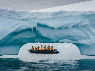 Antarctica Quark Expeditions 1