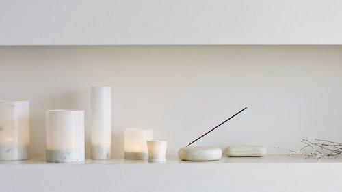 Bamford candles