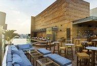 Hotel des Arts Rooftop