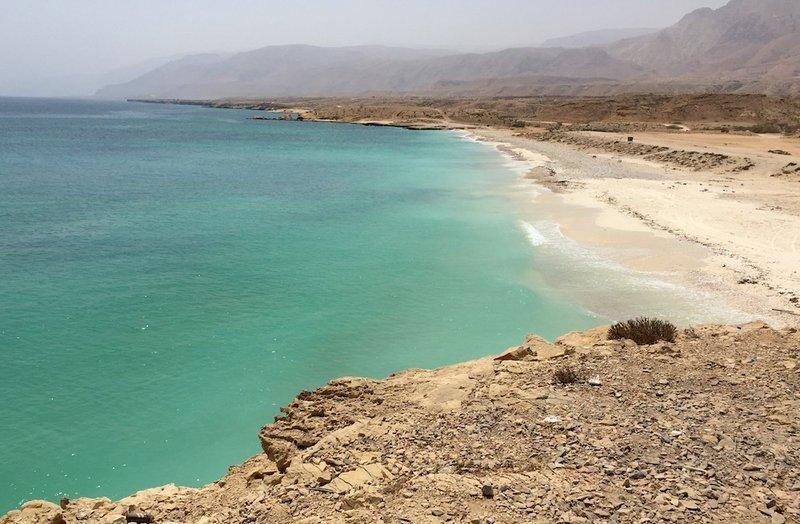 Shelley Dark Travel Oman5