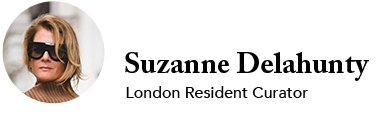Suzanne Delahunty's profile