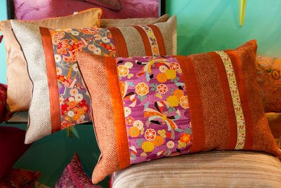 Tendance Khmere, Phnom Penh: Stylish Textiles