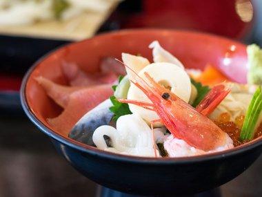 Tokyo Foodie Experiences