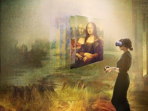 VR exhibition of Mona Lisa.jpeg