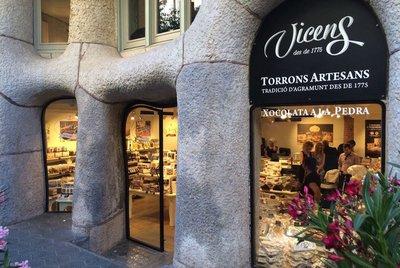 Vicens Barcelona