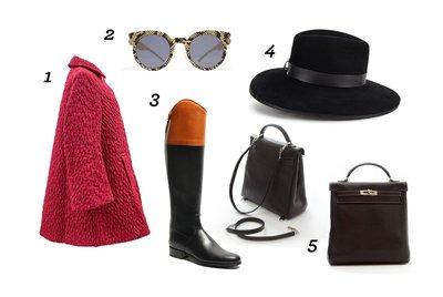 What to Wear When: Winter in Shanghai