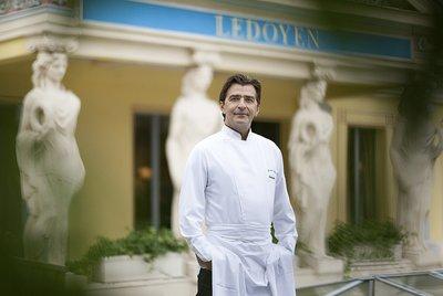 Hello Gorgeous: Yannick Alléno, Chef