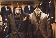 Menswear Suits