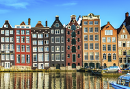 The LUXE Lowdown - Amsterdam
