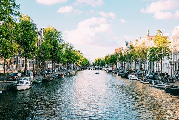 Classic Boats, Amsterdam