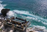 Rock Bar, Bali