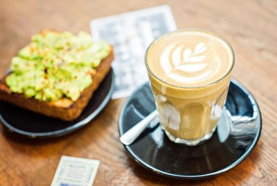 6 Melbourne-grade Cafes Outside Australia