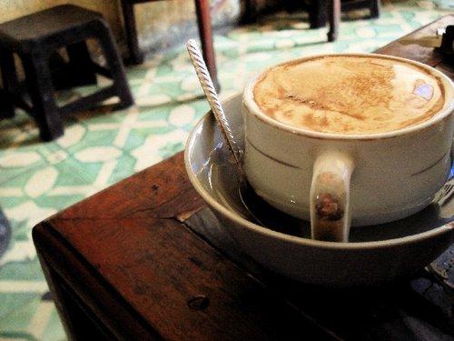 Giang Coffee
