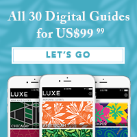 LUXE Complete Digital Collection
