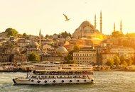 Sehir Hatlari Bosphorus Cruise, Istanbul