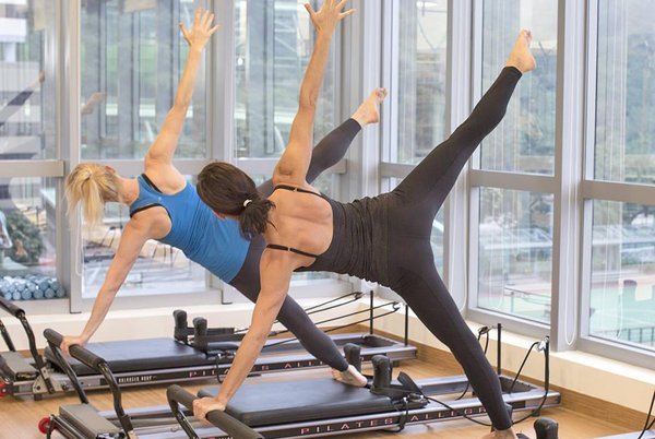 Wellness Guide: The Top Yoga, Pilates and Barre Studios in Hong Kong