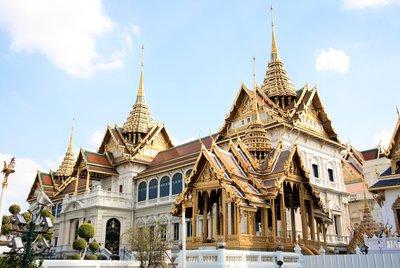 Etihad x LUXE: 12 Hours in Bangkok