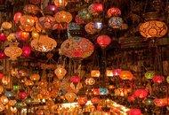 Grand Bazaar, Istanbul. Photo: Vitaly Titov / Shutterstock.com