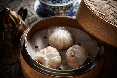 Hong Kong's Best Dim Sum