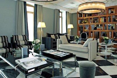 Hotel Único, Madrid: Swank Senorita