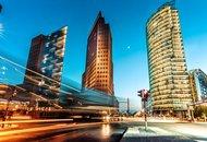 Berlin Bauhaus to Futurism