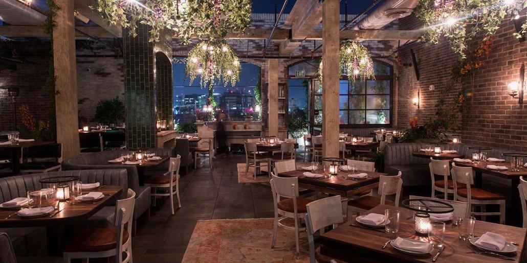 La S Best New Restaurants