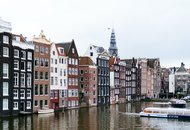 Luxe Amsterdam Canalside Hotels