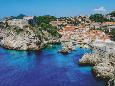 Croatia Can I Travel