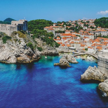 Croatia Can I Travel